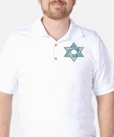 Gems and Sparkles Hanukkah T-Shirt