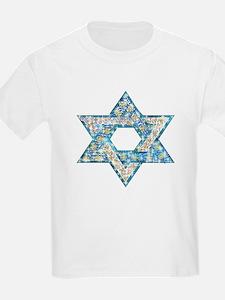 Gems and Sparkles Hanukkah T-Shirt