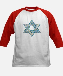 Gems and Sparkles Hanukkah Tee