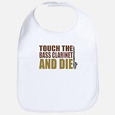 Bass Clarinet:Touch/Die Bib