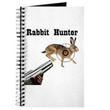Rabbit Hunter Journal