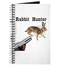 Rabbit Hunter Journal