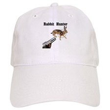 Rabbit Hunter Baseball Cap
