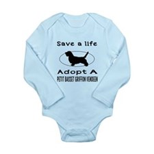 Adopt A Petit Basset Griffon Vendeen Dog Long Slee