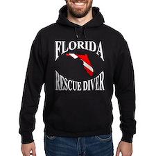 Cute Rescue diver Hoodie