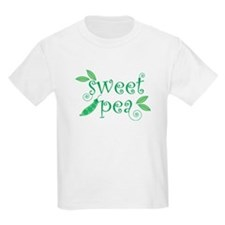 Sweet Pea Kids T-Shirt
