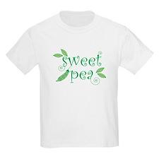 Sweet Pea Kids T-Shirt