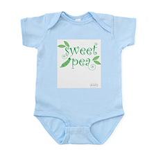 Sweet Pea Infant Creeper