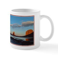 Desert Reflection Mug