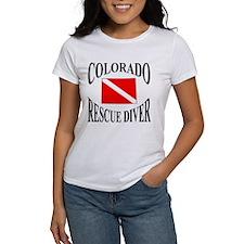 Colorado Rescue Diver T-Shirt