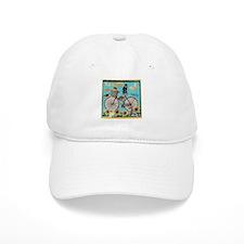 Love Cats Baseball Cap