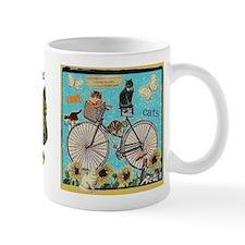 Love Cats Mug