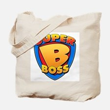 Super Boss Tote Bag