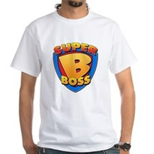 Super Boss Shirt