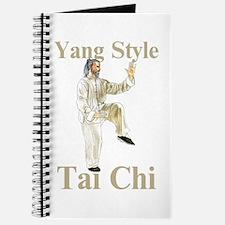 Yang Tai Chi Journal