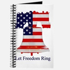 Freedom Ring Journal