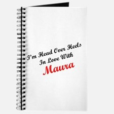In Love with Maura Journal