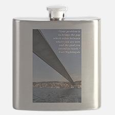 BridgeTheGap.jpg Flask