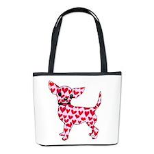 Chihuahua Bucket Bag