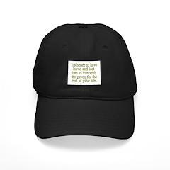 The Mr. V 196 Shop Baseball Hat