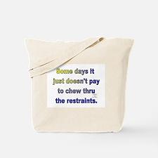 The Mr. V 195 Shop Tote Bag