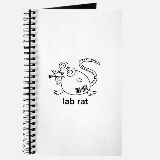 Lab Rat Journal