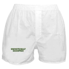 Genetically Modified Boxer Shorts