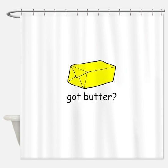 Cute Loves Shower Curtain