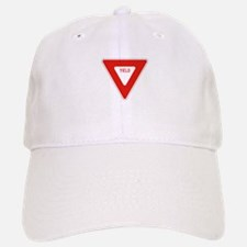Yield - USA Baseball Baseball Cap