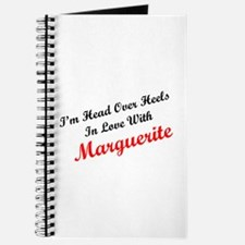 In Love with Marguerite Journal