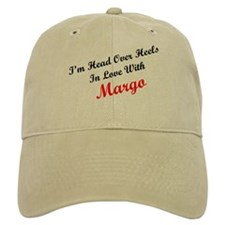 In Love with Margo Baseball Cap
