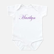 Marilyn Infant Bodysuit