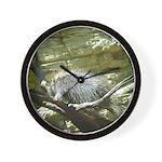 porcupine 2 Wall Clock