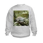 porcupine 2 Kids Sweatshirt