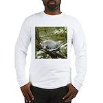 porcupine 2 Long Sleeve T-Shirt