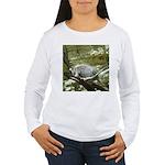 porcupine 2 Women's Long Sleeve T-Shirt