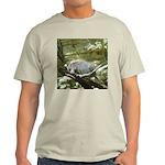 porcupine 2 Ash Grey T-Shirt