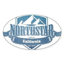Northstar California Ski Resort 1 Decal