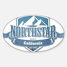 Northstar California Ski Resort 1 Decal