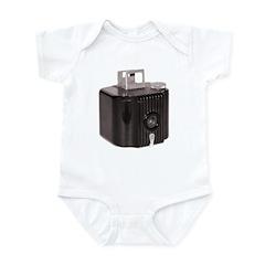 Baby Brownie Infant Bodysuit