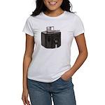 Baby Brownie Women's T-Shirt