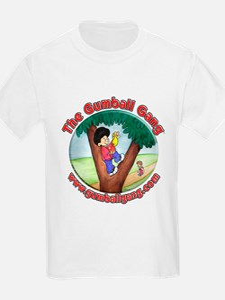 Water Balloon Bomb! Kids T-Shirt