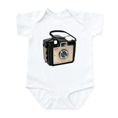 Brownie Bullet Infant Bodysuit
