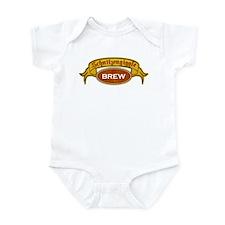 Schnitzengiggle Infant Bodysuit