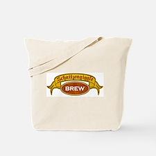 Schnitzengiggle Tote Bag