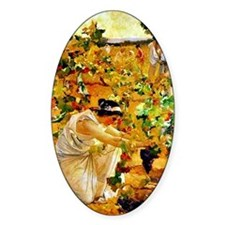 Sorolla - Grape Harvest Decal