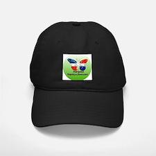 Mariposa Republica Dominicana Baseball Hat