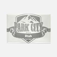 Park City Utah Ski Resort 5 Magnets
