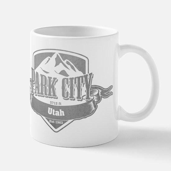 Park City Utah Ski Resort 5 Mugs
