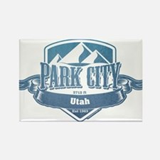 Park City Utah Ski Resort 1 Magnets
